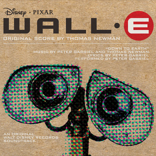 WALL - E (Original Motion Picture Soundtrack)