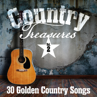 Country Treasures:30 Golden Country Songs, Vol. 2