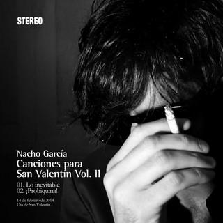 Canciones Para San Valentín Vol.II