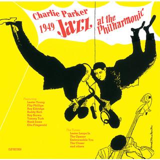 Jazz At The Philharmonic 1949