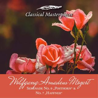 Wolfgang Amadeus Mozart Serenade No. 9 \