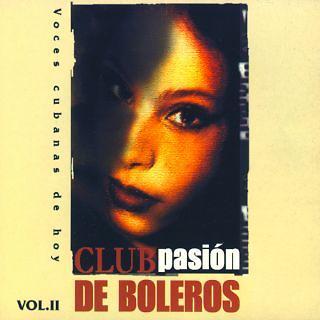 Club Pasion De Boleros