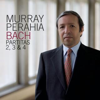 Bach:Partitas 2, 3 & 4