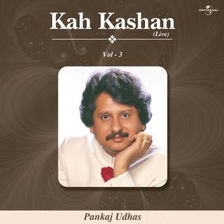 Kah Kashan Vol. 3 (Live)