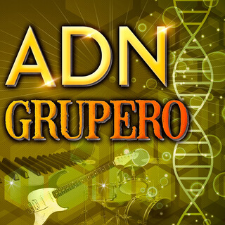 ADN - Grupero