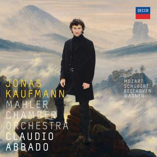 Kaufmann:Mozart / Schubert / Beethoven / Wagner