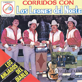 Corridos Con:Los Ahijados Del Diablo