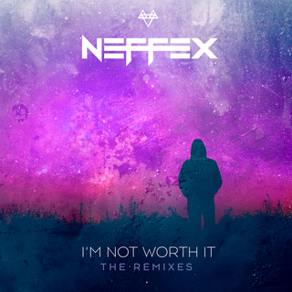 I\'m Not Worth It (The Remixes)