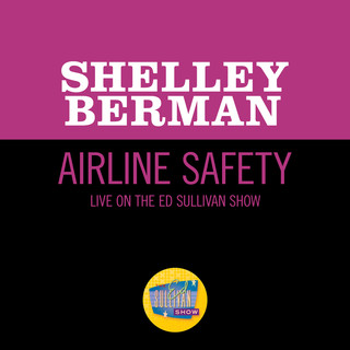 Airline Safety (Live On The Ed Sullivan Show, November 23, 1958)