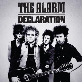 Declaration 1984 - 1985