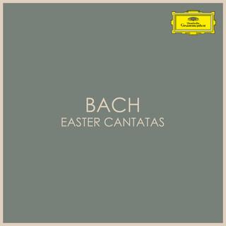 Bach - Easter Cantatas