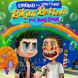Bikini Bottom (feat. Edo Fendy)