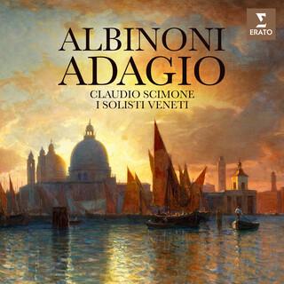 Albinoni:Adagio In G Minor (Arr. Giazotto)