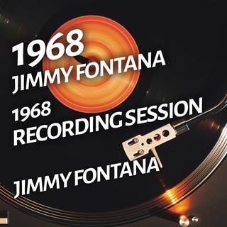 Jimmy Fontana - 1968 Recording Session