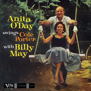 Anita O\'Day Swings Cole Porter With Billy May