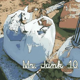 垃圾先生 (Mr. Junk 10)