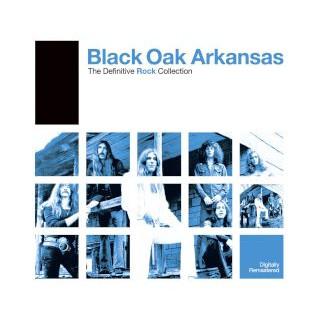 Definitive Rock:Black Oak Arkansas