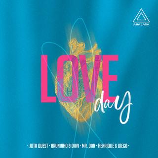 Love Day EP1