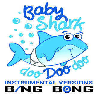 Baby Shark (Instrumental Versions)