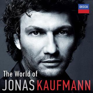 The World Of Jonas Kaufmann