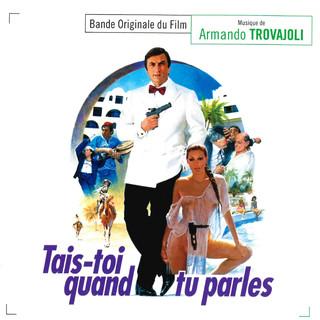Tais - Toi Quand Tu Parles (Original Motion Picture Soundtrack)