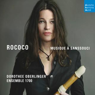 Rococo - Musique À Sanssouci