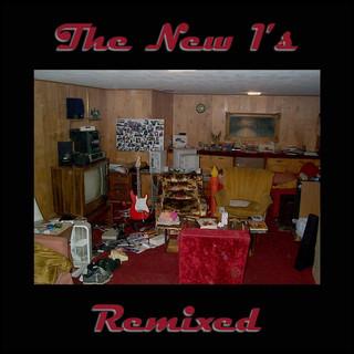 The New 1's Remixed (Feat. Shedubeard)