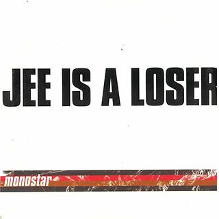 Jee Is A Looser