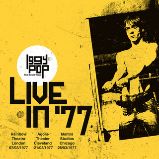 The Bowie Years:Live In '77