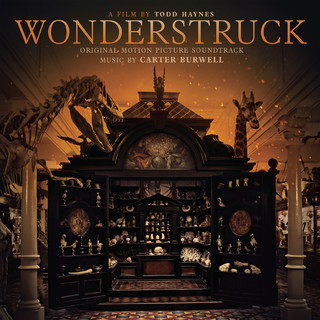 Wonderstruck (Original Motion Picture Soundtrack)