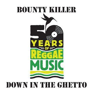 Down In The Ghetto