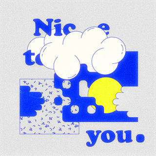 Nice To 密 You. (Nice To Meet You.)