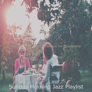 Spirited Jazz Trio - Ambiance For Quarantine