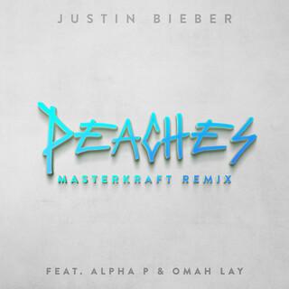 Peaches (Masterkraft Remix)