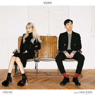 Eyes (feat. HANI Of EXID)