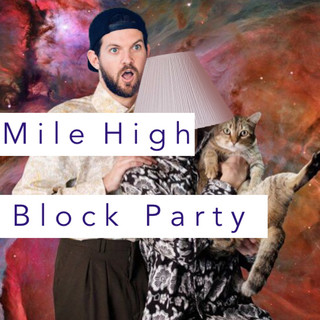 Mile High Block Party