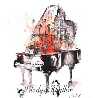 Melody&Rhythm