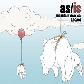 As / Is:Mountain View, CA - 7 / 16 / 04
