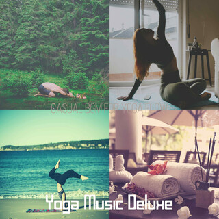 Casual Bgm For Yoga Flow