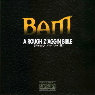 A Rough Z\'aggin Bible (Pray At Will)
