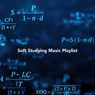 Soft Studying Music Playlist