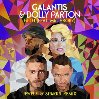Faith (Feat. Mr. Probz) (Jewelz & Sparks Remix)