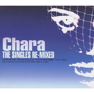 THE SINGLES RE - MIXED (ザシングルスリミックスド)