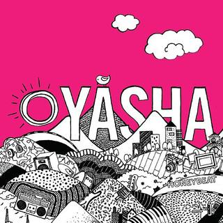 Oyasha