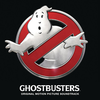 Ghostbusters (I\'m Not Afraid) (From The \