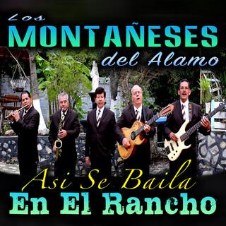 Asi Se Baila En EL Rancho