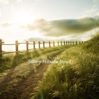 Sunny Hillside Stroll