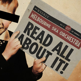 Read All About It !
