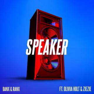 Speaker (feat. Olivia Holt & ZieZie)