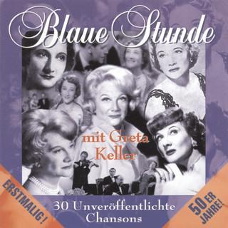 Blaue Stunde - Funkaufnahmen Der 50er Jahre